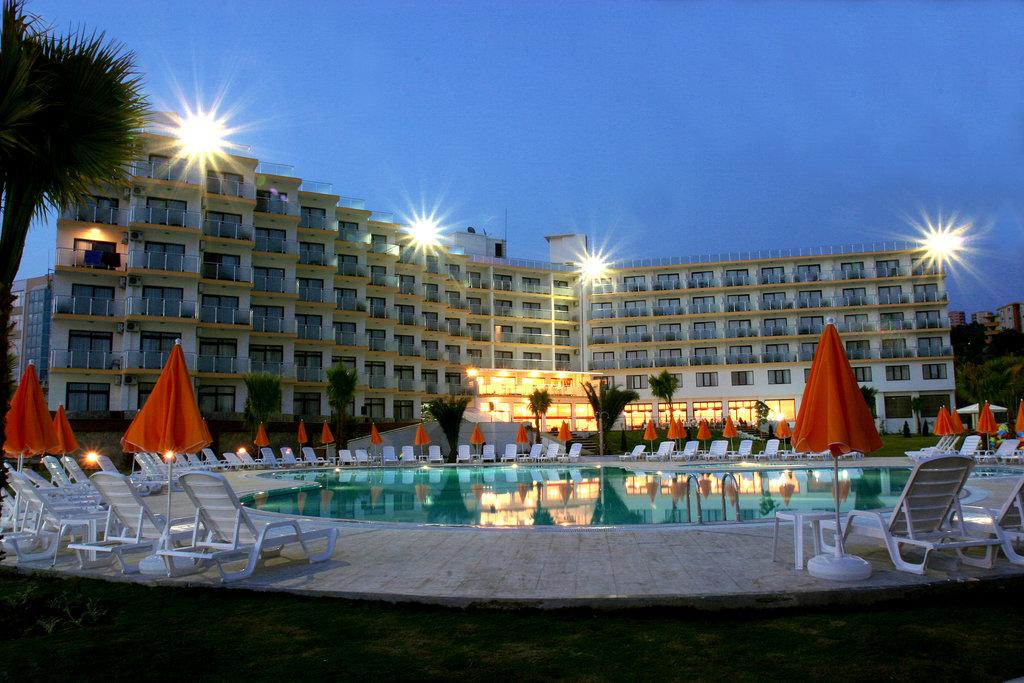 타틀리세스 호텔