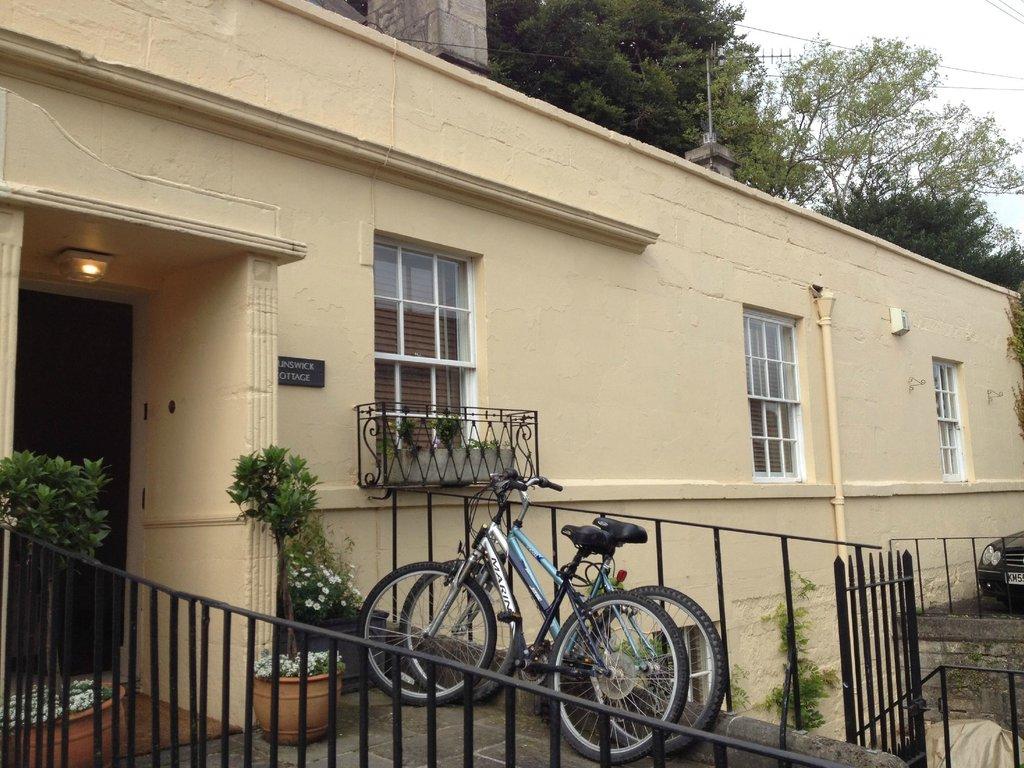 Brunswick Cottage Bath