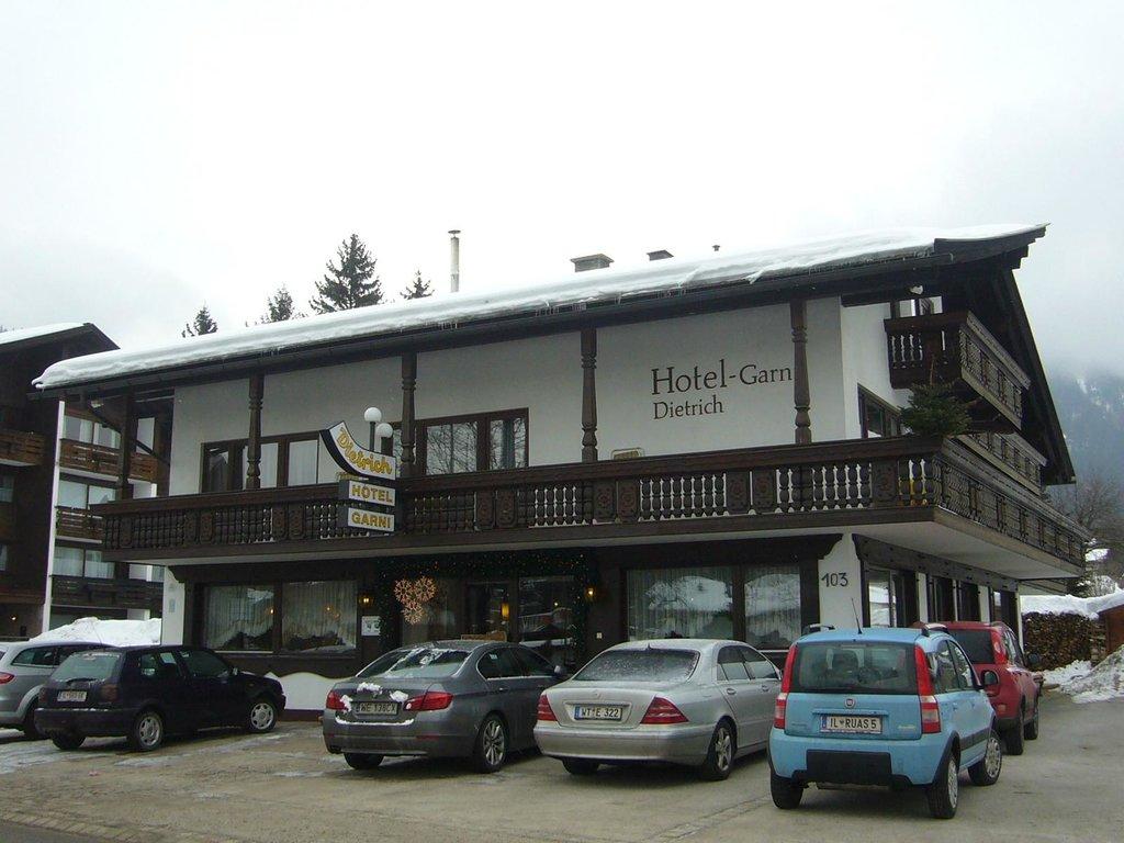 Hotel Garni Dietrich