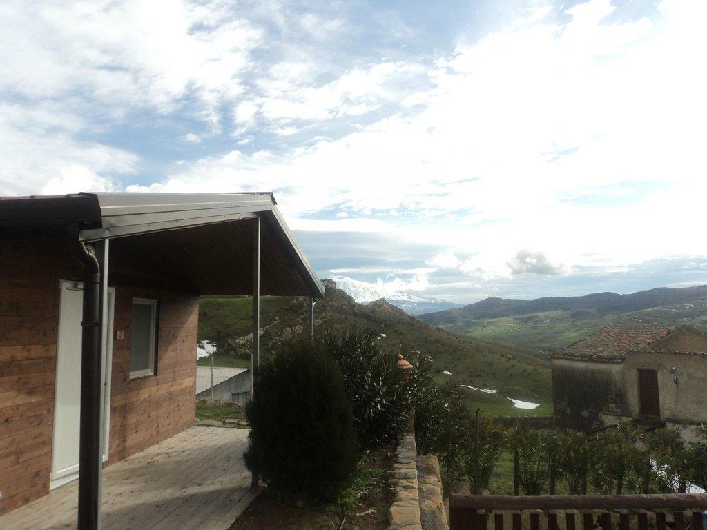 Turismo Rurale Leanza