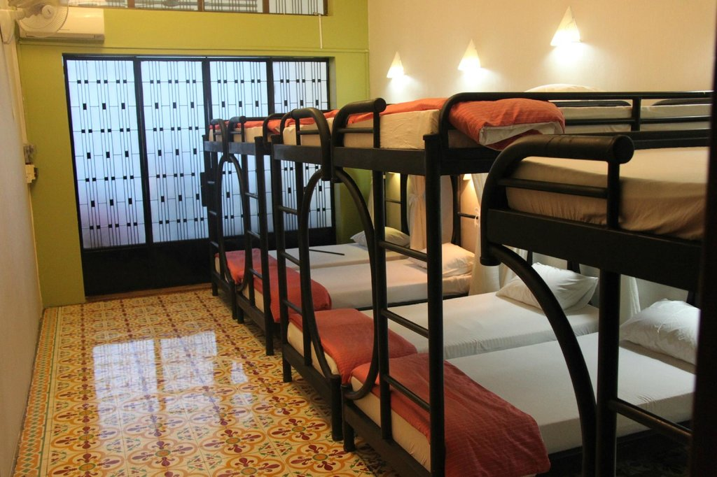 Camory Backpackers Hostel