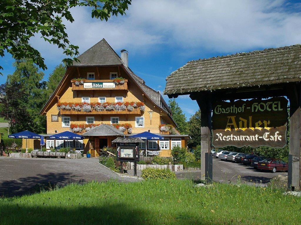 Adler Bärental