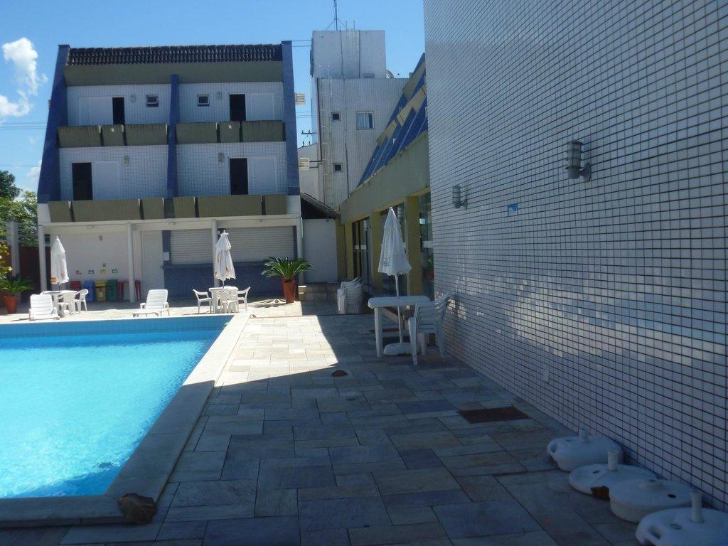 Spazio Marine Hotel