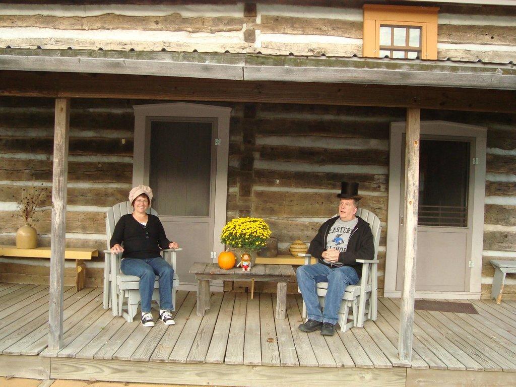 The Osage Inn