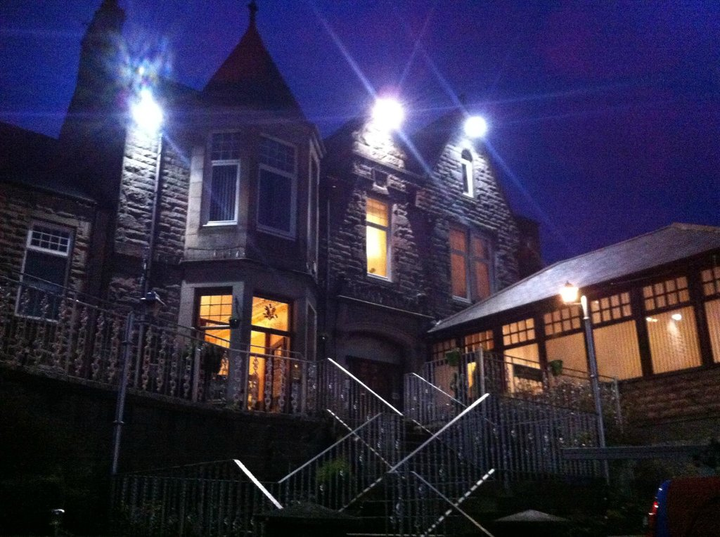 Ugie House Hotel