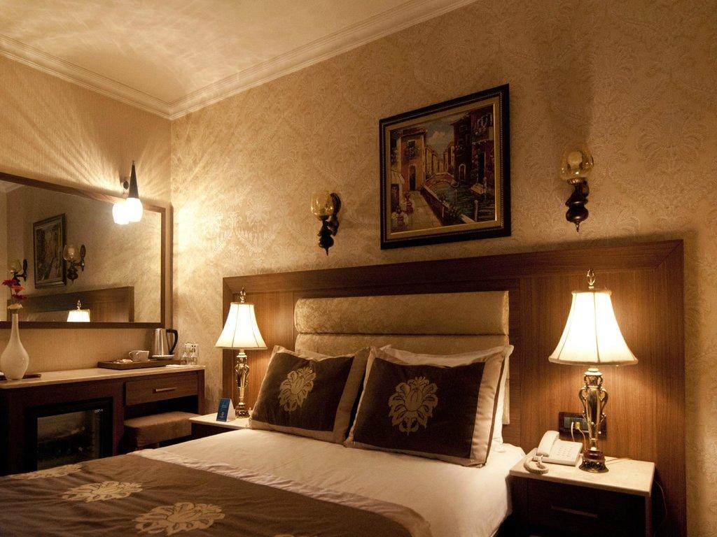 Grand Hilarium Otel