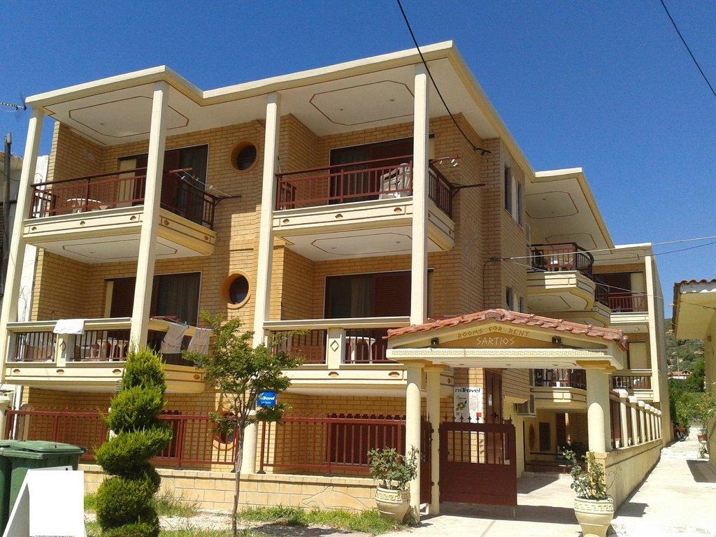 House Sartios