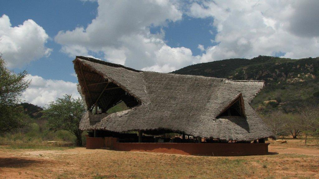 Ithumba Camp