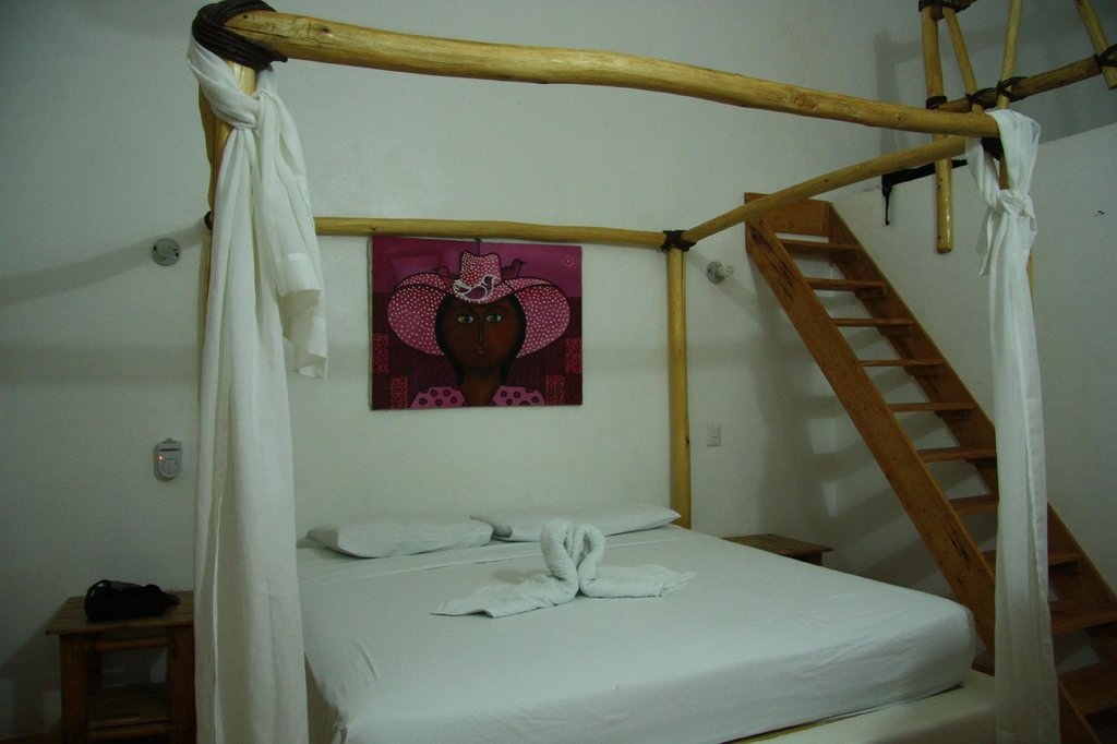 Hotel Rincon Rubi