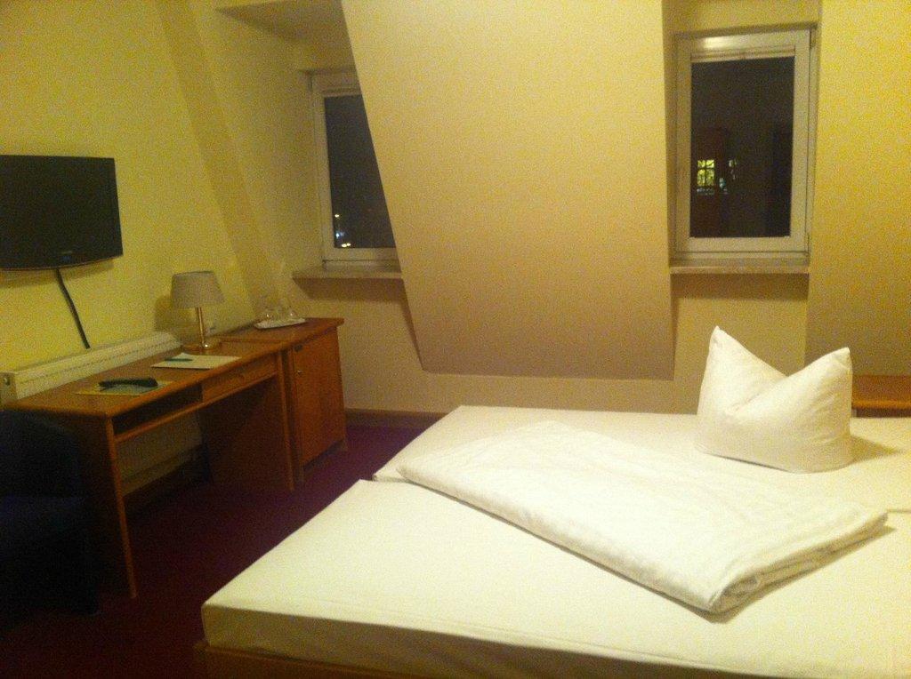 Hotel Schwarzer Baer