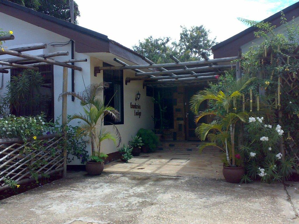 Gardenia Lodge