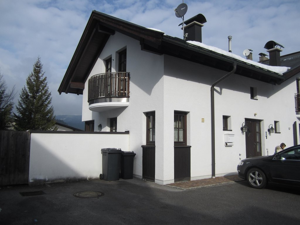 Haus Enzian