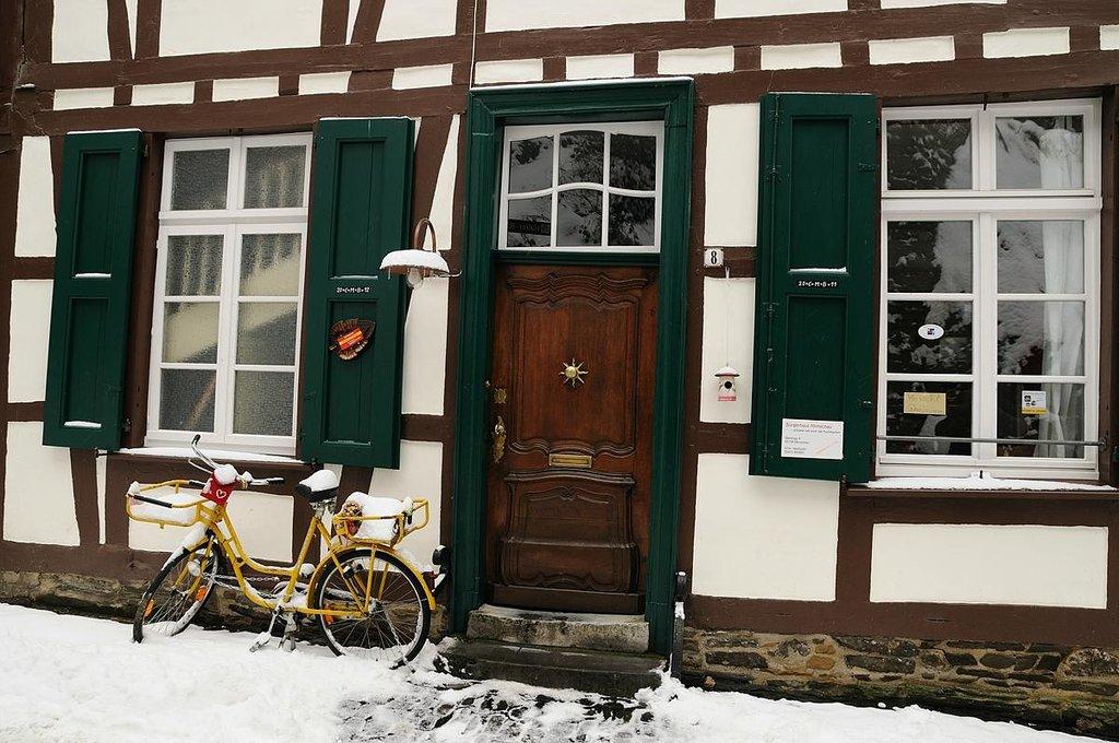 Hotel Buergerhaus