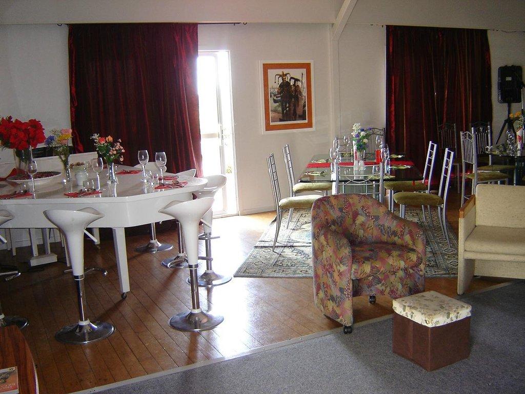 Waipu Clansman Motel