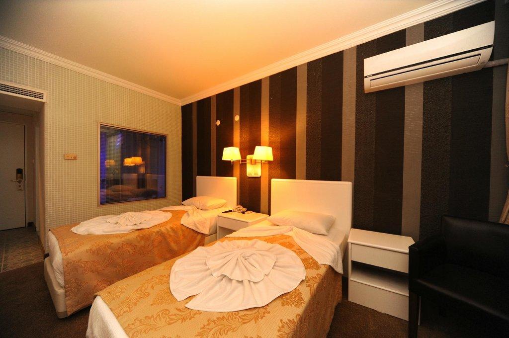 ホテル マーラ