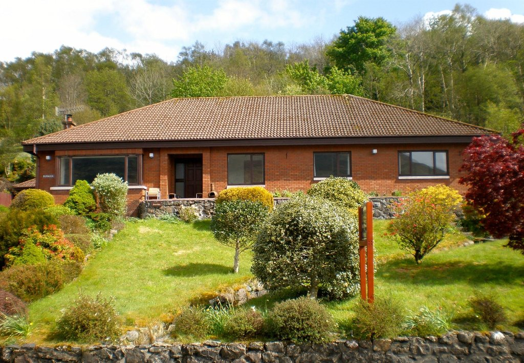 Burnlea Bed & Breakfast