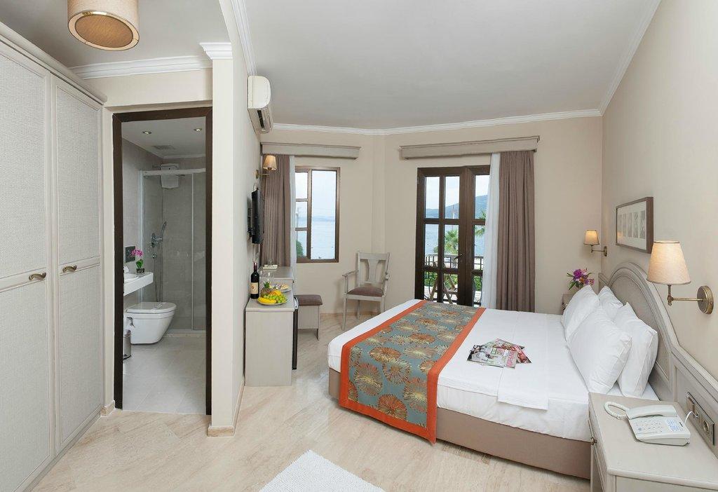 Hotel Torbahan