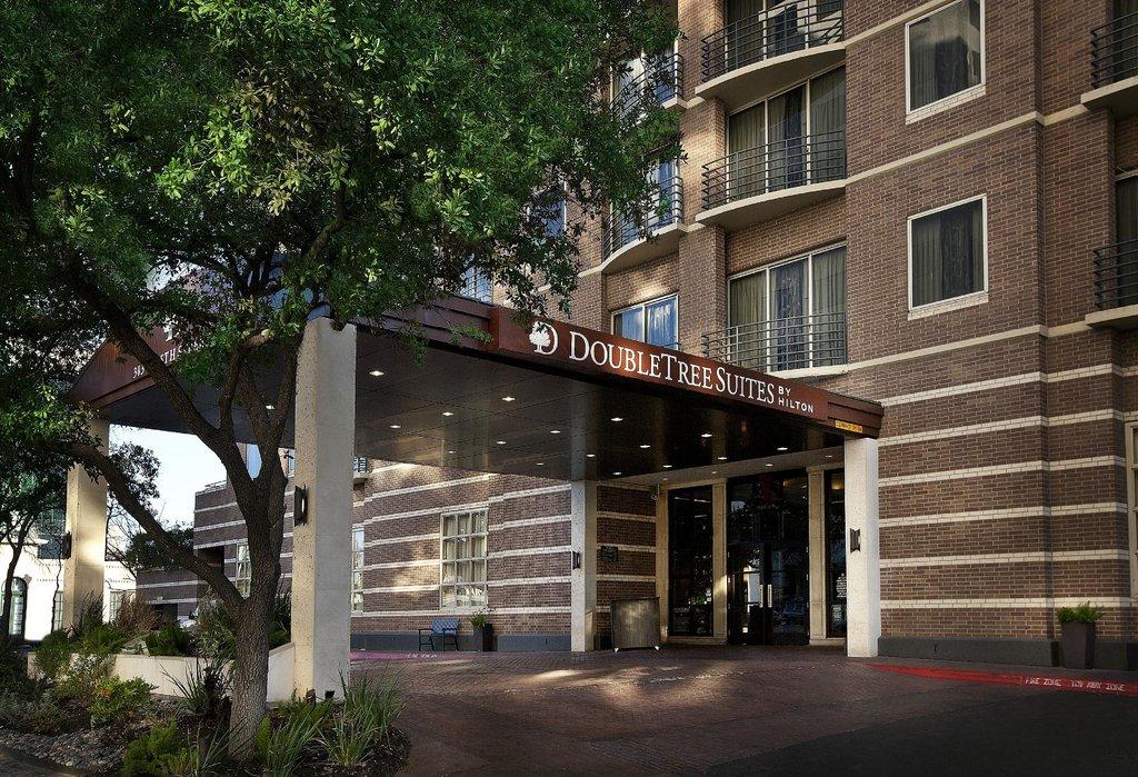 DoubleTree Suites by Hilton - Austin