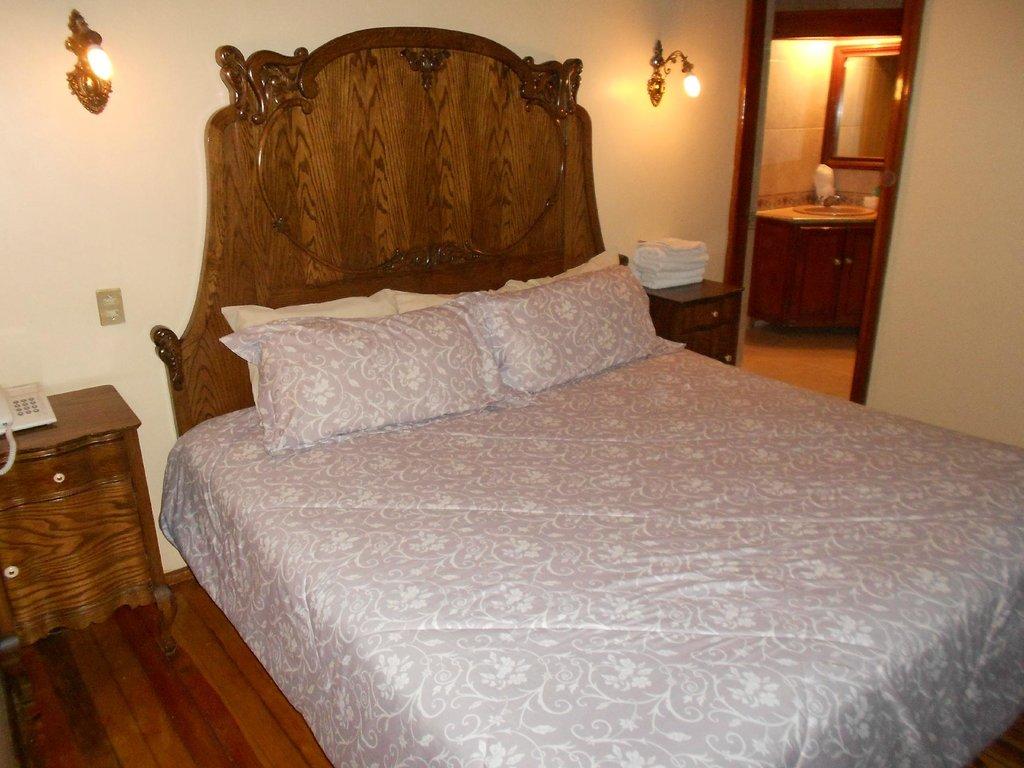 Suites Casa De Las Manrique
