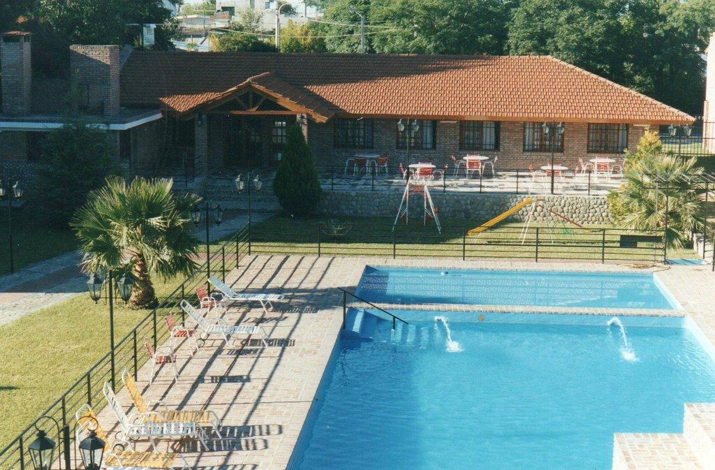 Hotel Molino Blanco