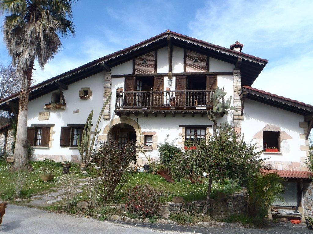 Casa Rural Iketxe
