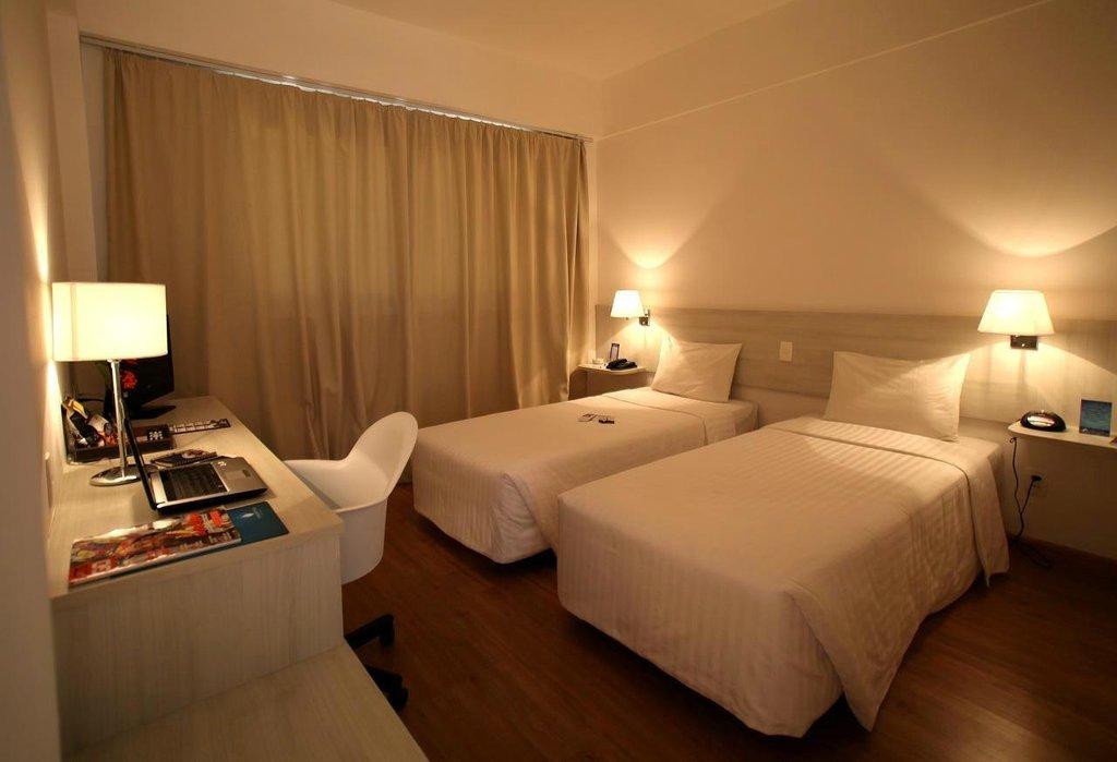 Camacari Plaza Hotel