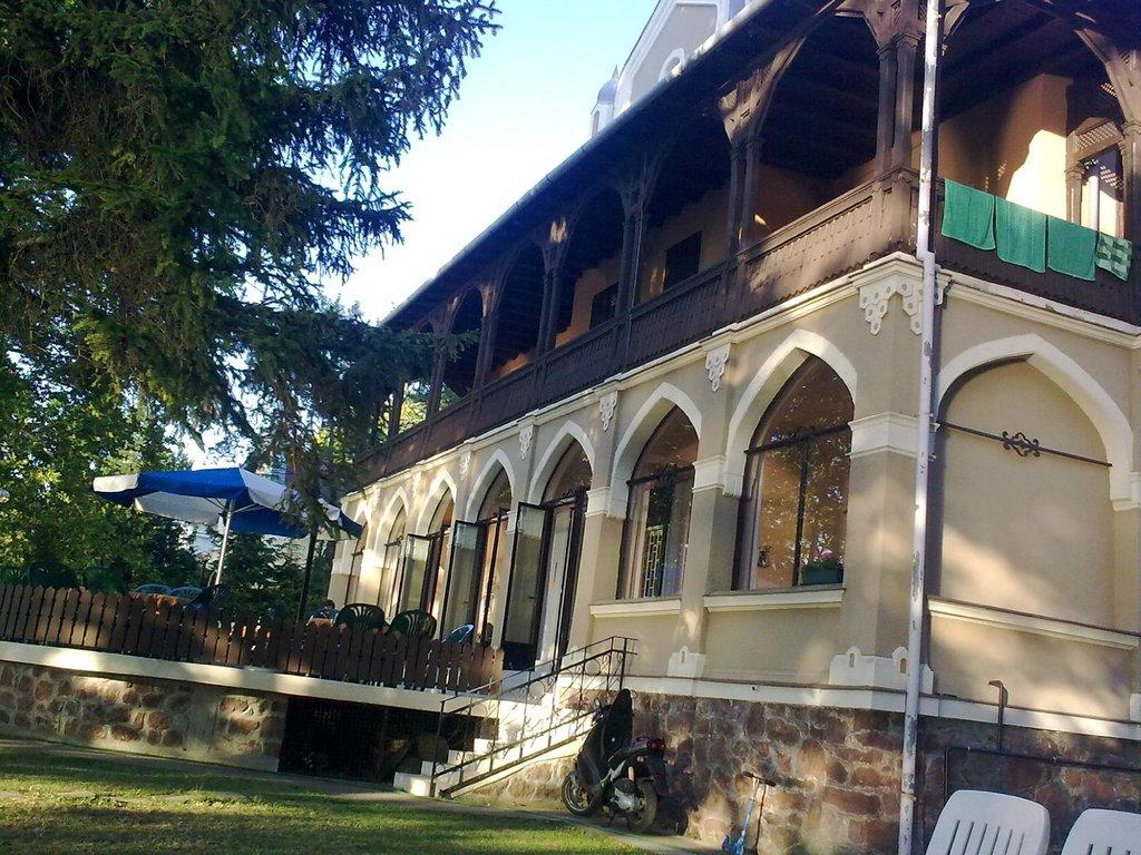La Villa Panzio