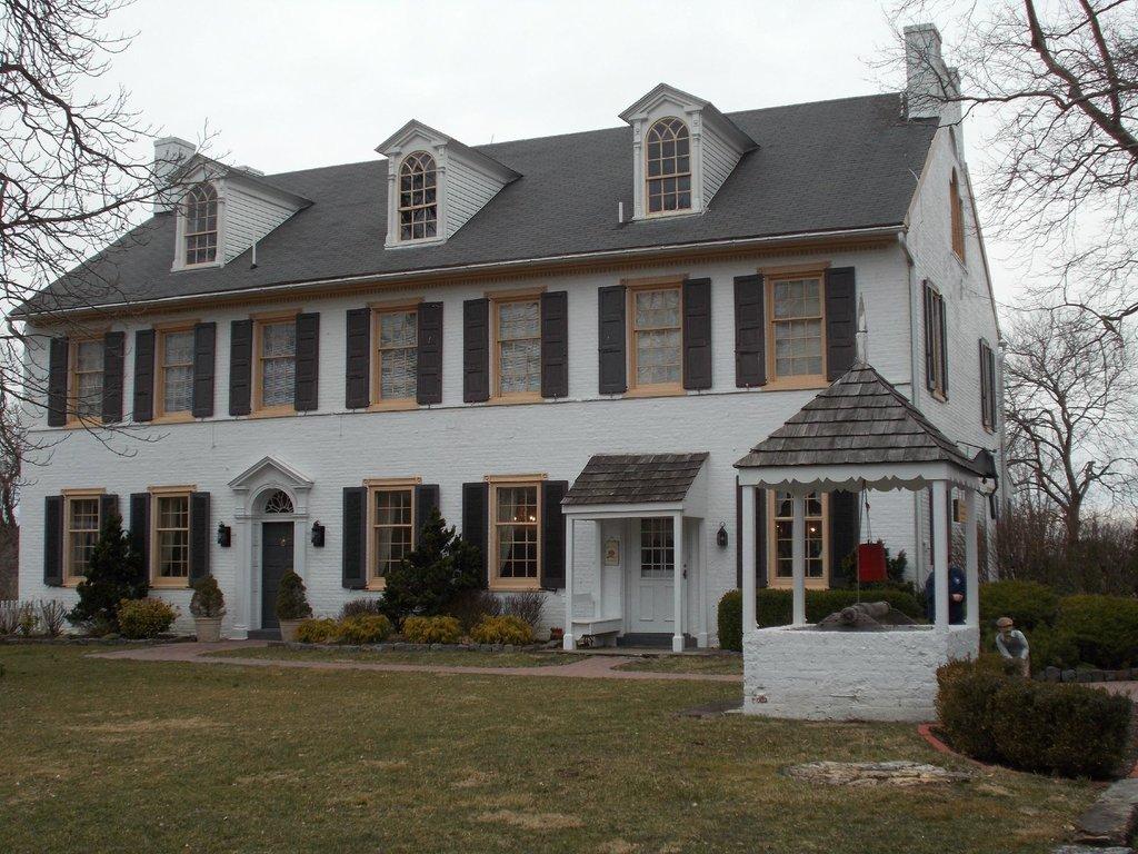 Millstream Farm Inn