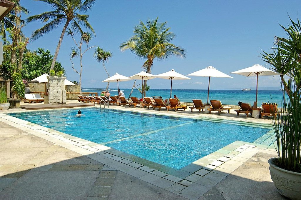 Royal Candidasa: Royal Bali Beach Club