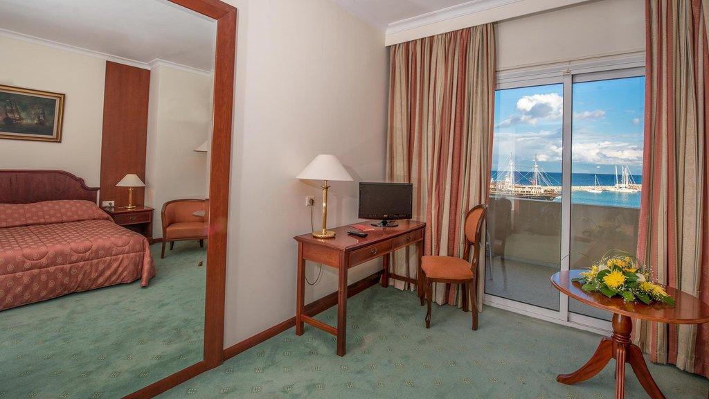 Hotel Strada Marina