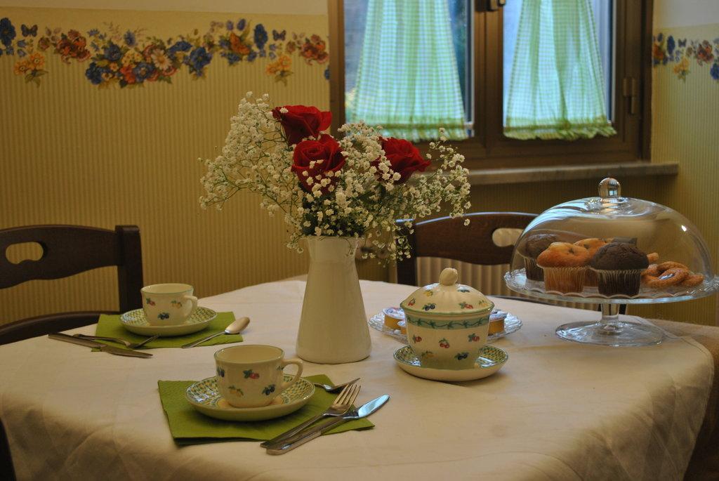 Bed & Breakfast Vecchia Flaminia