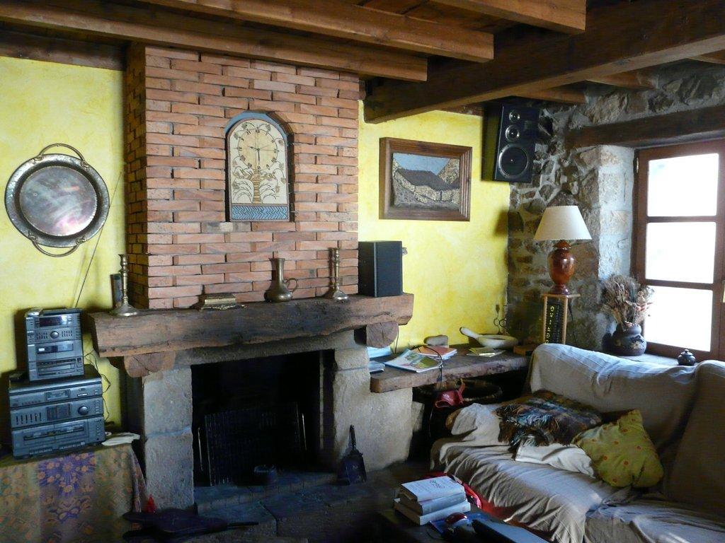 Casa la Cortina