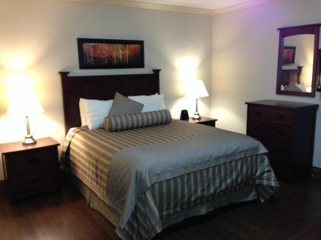 Braxton Suites