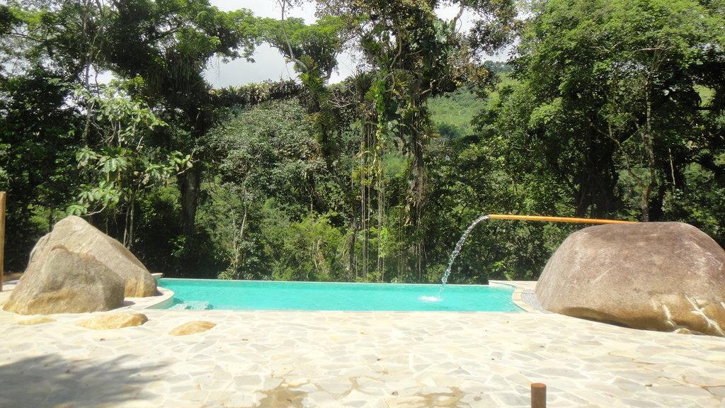 Mystica Eco Chales & Pousada