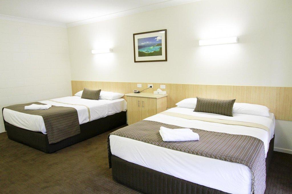 Reef Gateway Hotel