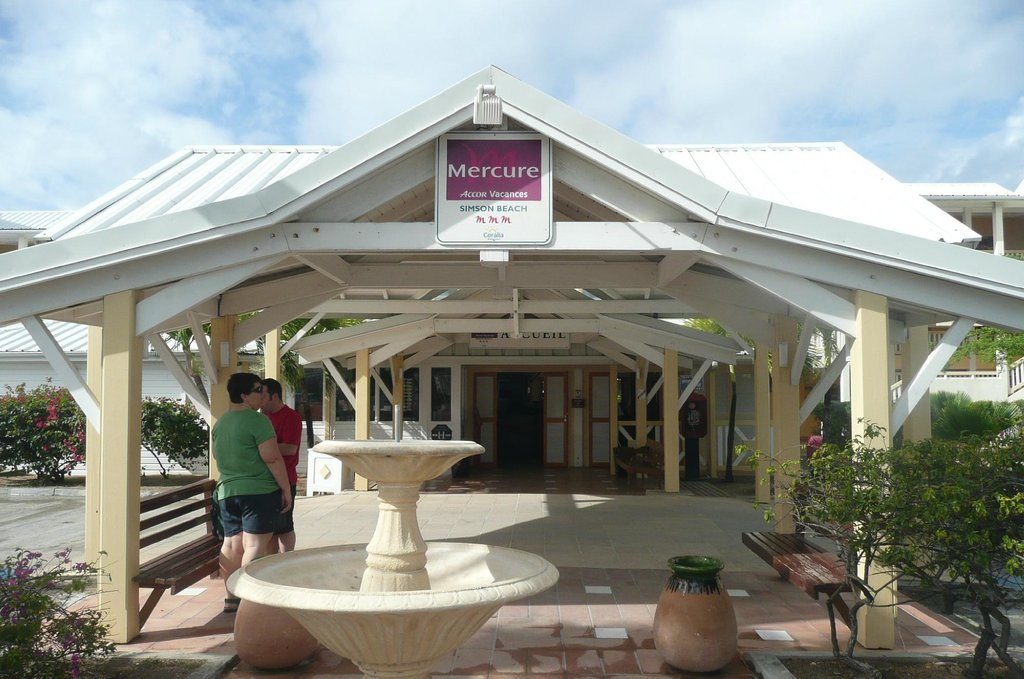 Marine Hotel Simson Beach