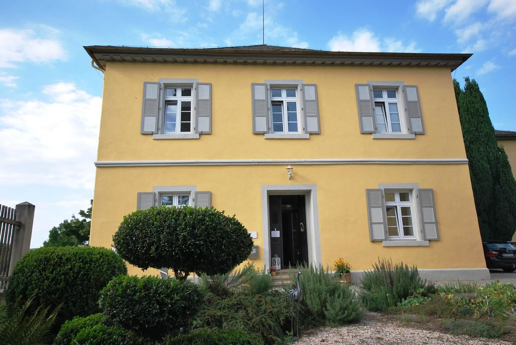 Villa Wunderschoen