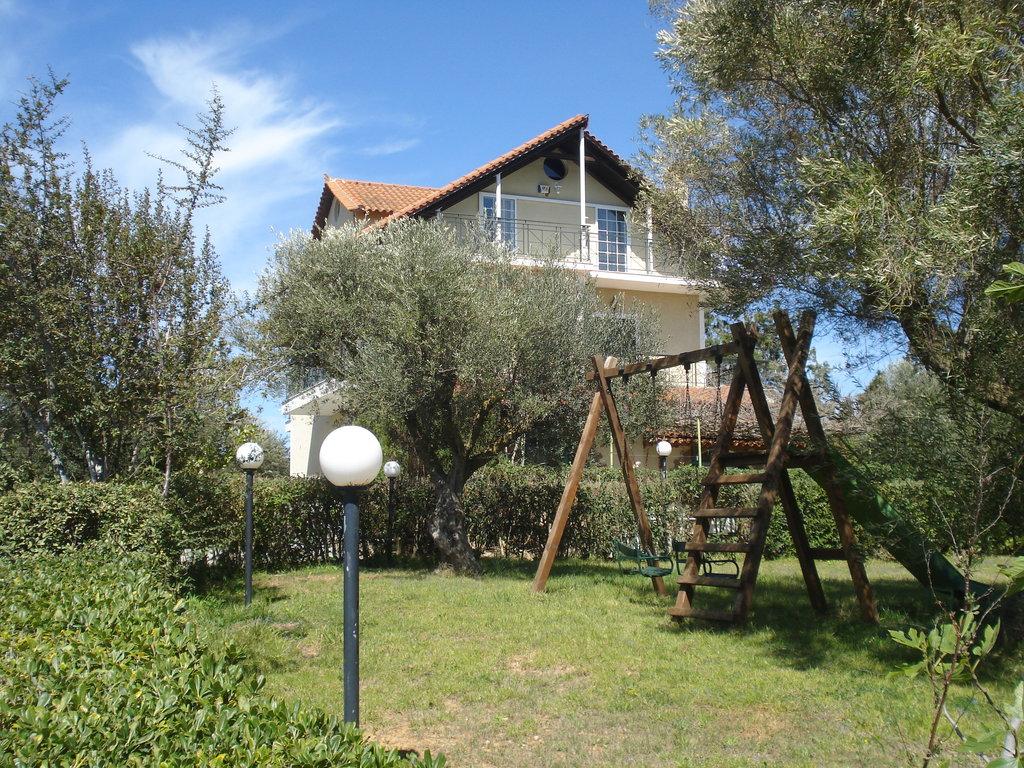 Villa Georgina