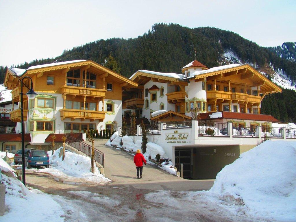 Landhaus Haberl
