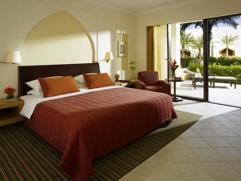 Shangri La's Barr Al Jissah Resort & Spa-Al Bandar