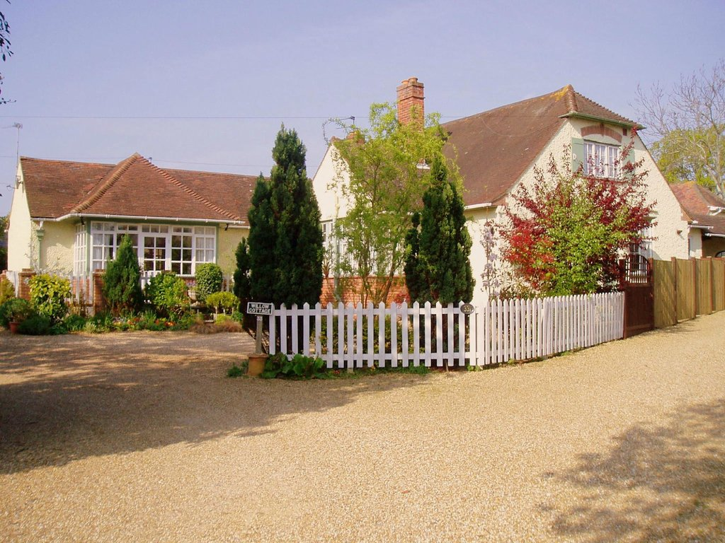 Willow Cottage B&B