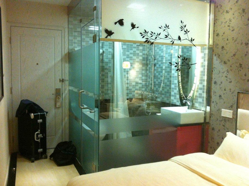 Lehuo Boutique Hostel