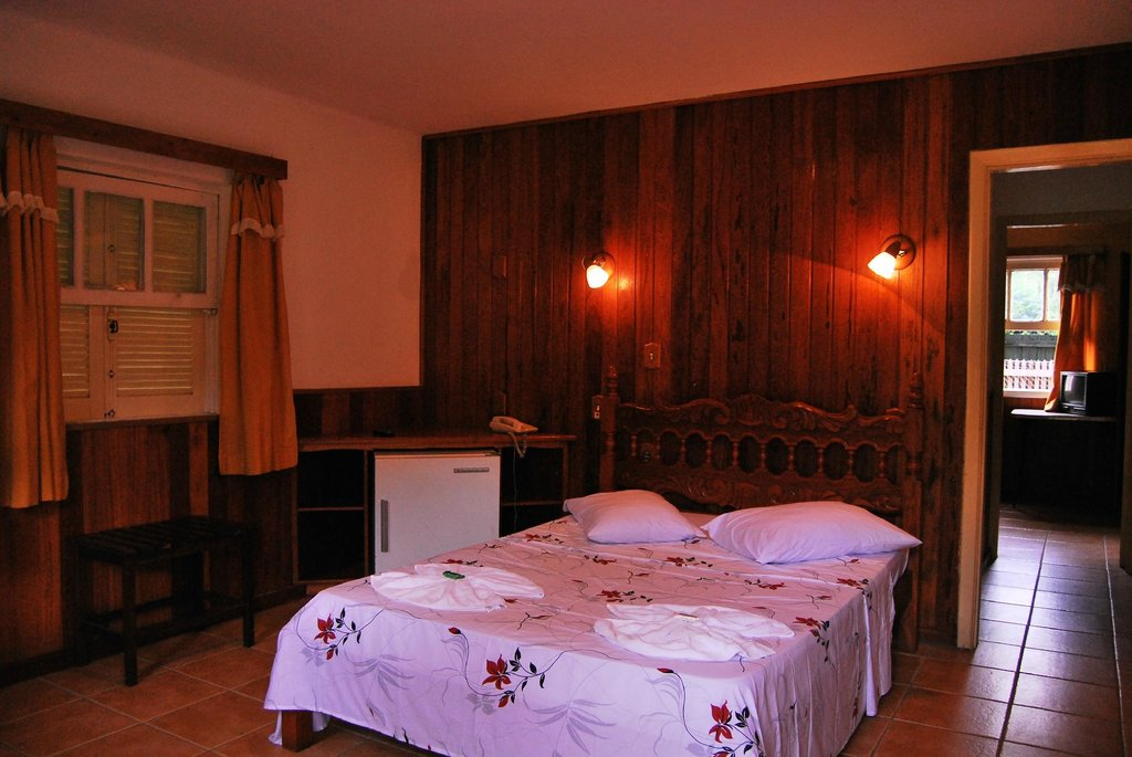 Hotel Garlipp