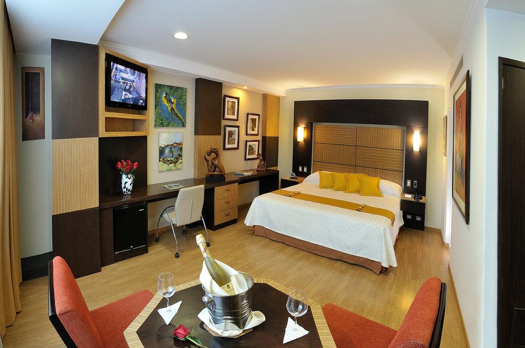 Hotel Galería Man-ging