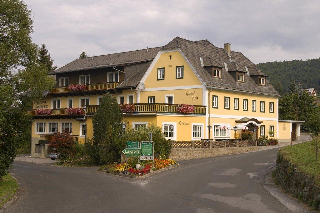 Hotel-Gasthof Jaritz