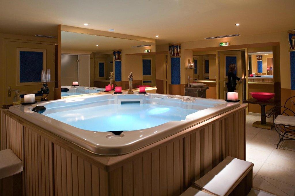 Hotel Spa Beau Sejour