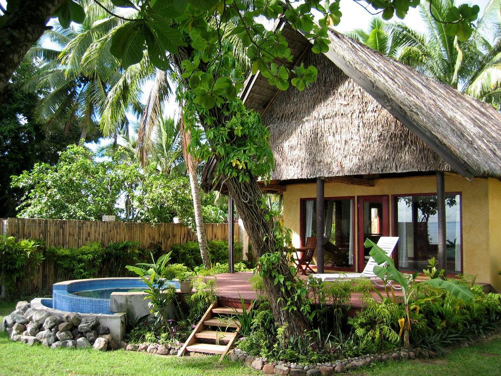貝卡環礁湖渡假村