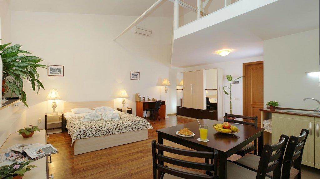Hotel Deribas