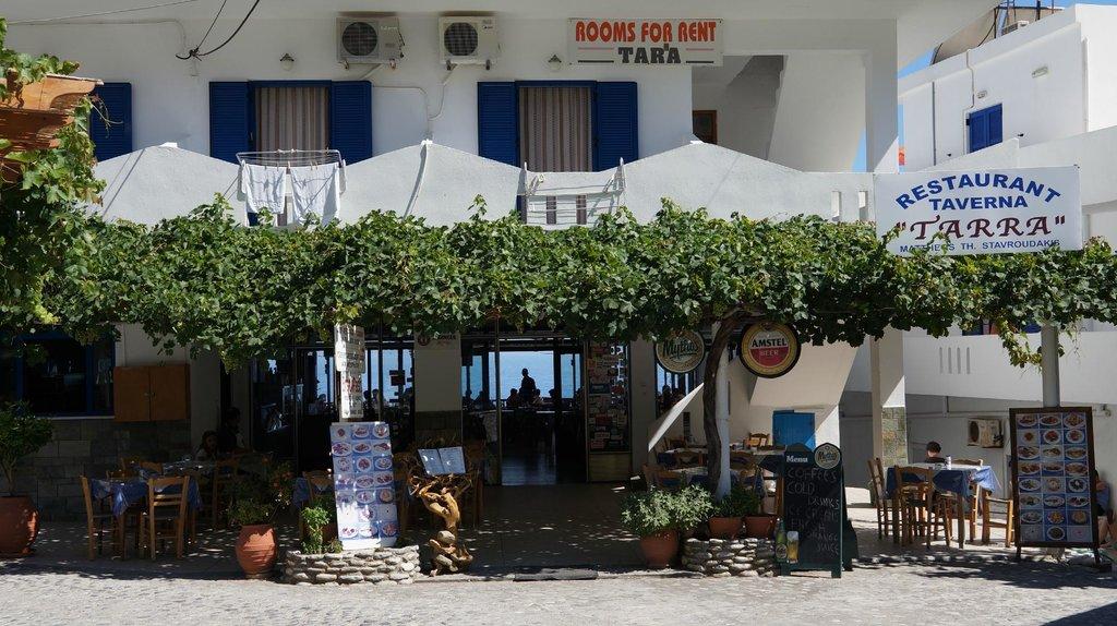 Hotel Tarra