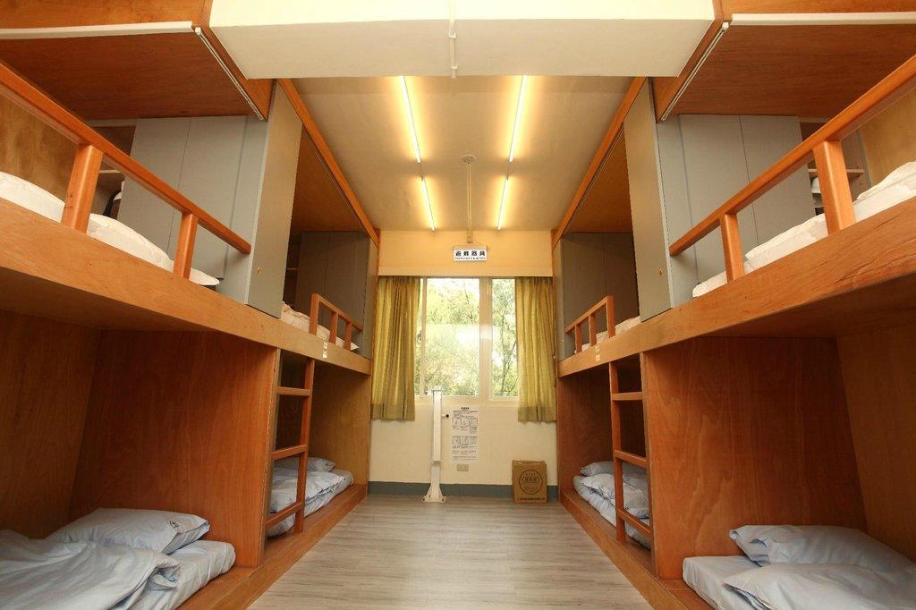 途中台北國際青年旅舍